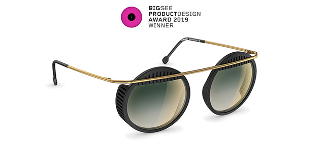 BigSee product design award 2019 – Winner