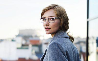 Podjetje Silhouette je presenetilo z novo znamko očal
