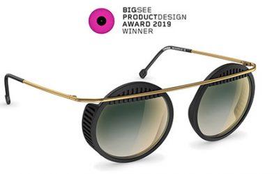 BigSee product design award 2019 – Winner